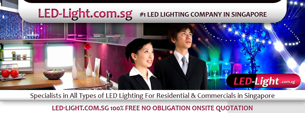 LED-Light.com.sg -  Singapore #1 LED Lighting Company in Singapore. Specialists in All Types of LED Lighting For Residential & Commercials in Singapore. LED-Light.com.sg 100% Free No Obligation Onsite Quotation  100% satsifactory guaranteed