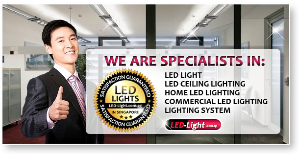 We are specialists in LED Light, LED Ceiling Lighting, Home LED Lighting, Commercial LED Lighting, Lighting System