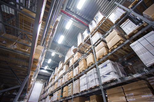 LED Light For WareHouse