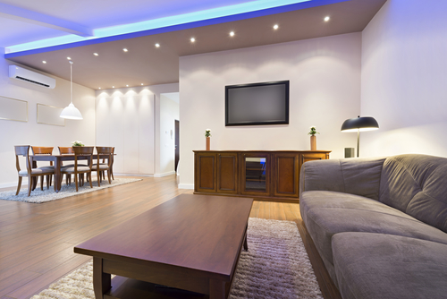 All About LED Ceiling Light