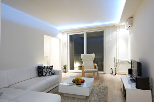 Choosing LED Light For Condo
