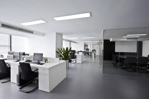 How to Choose Lighting for Office