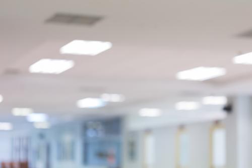 Lighting For Office