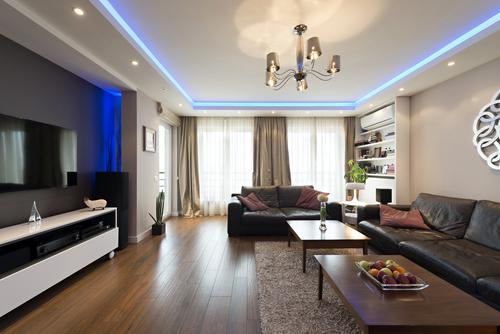 LED Lighting Home