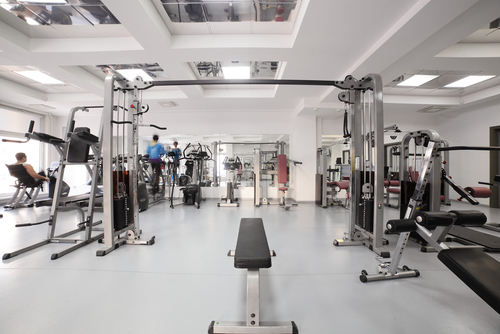 What Is The Best Lighting For Fitness Room?