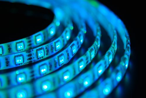 LED Lighting For Home