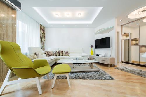 Led Light For Interior Design