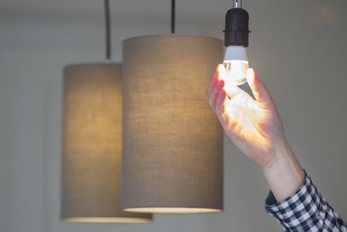 Install Light