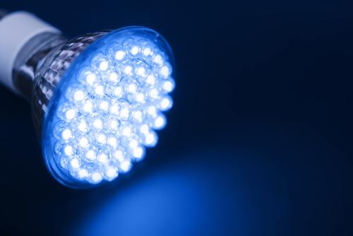 Waterproof LED Lighting