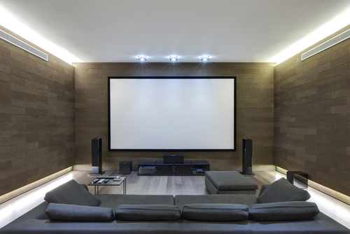 Why Choose Us As Your Home Theatre Lighting Designer